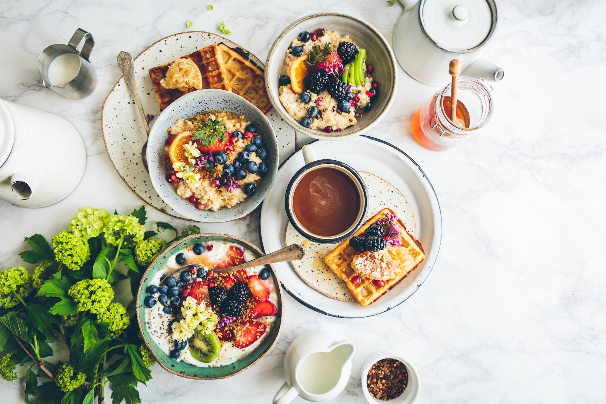 brunch places in hcmc feature