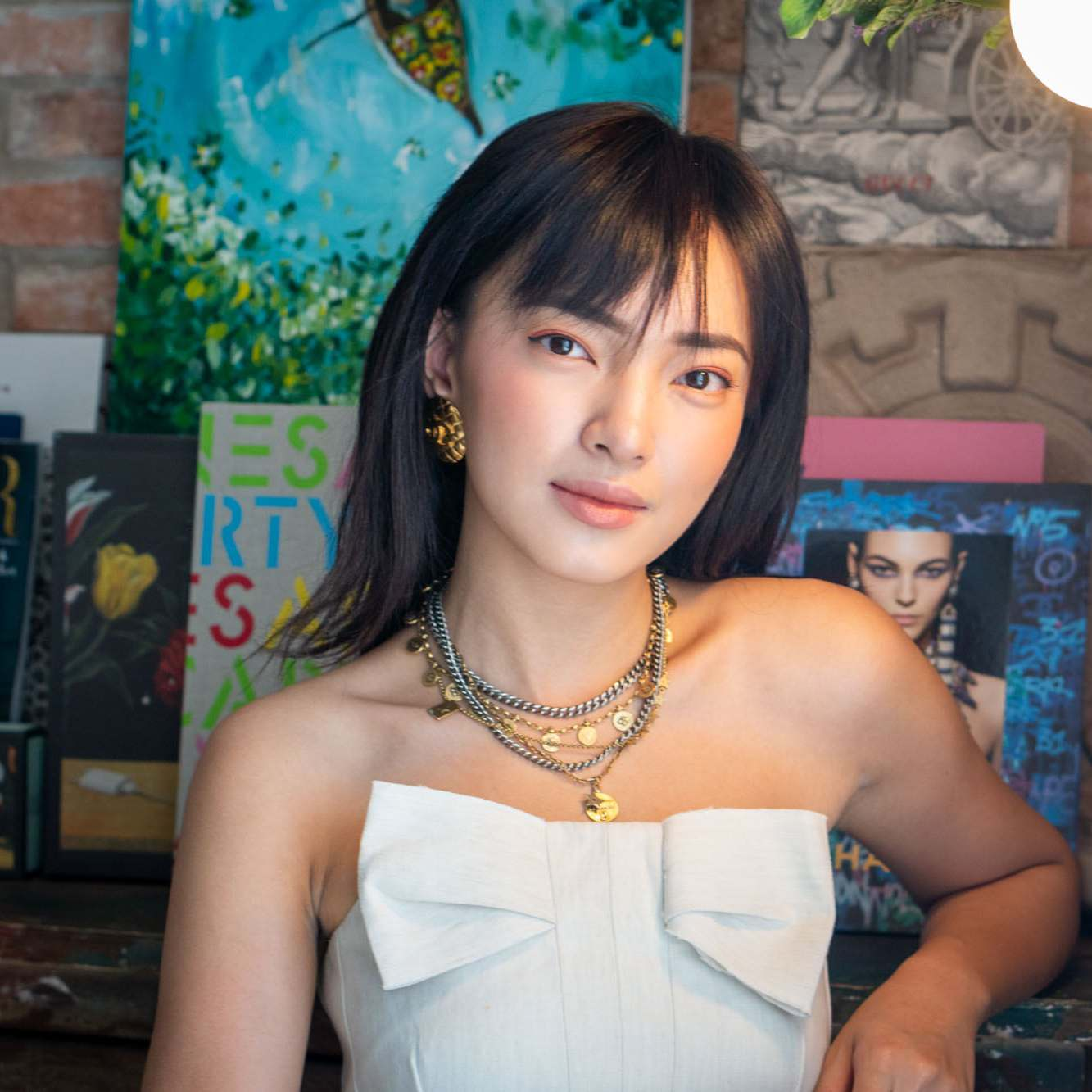 Fashion Model Chau Bui On Style And Authenticity
