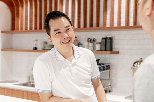 CEO RealStake James Vương chia sẻ về cơ hội đầu tư bất động sản với lượng tiền nhỏ và linh động tại Đông Nam Á