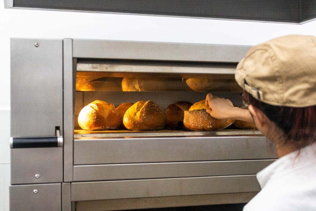 La Boulangerie Francaise-5