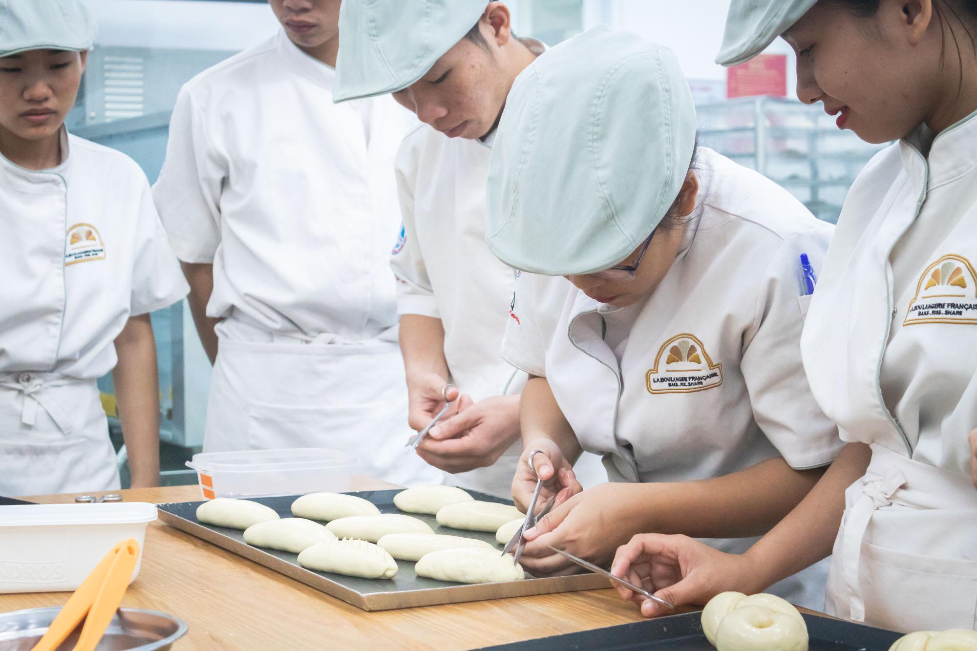 La Boulangerie Francaise featured