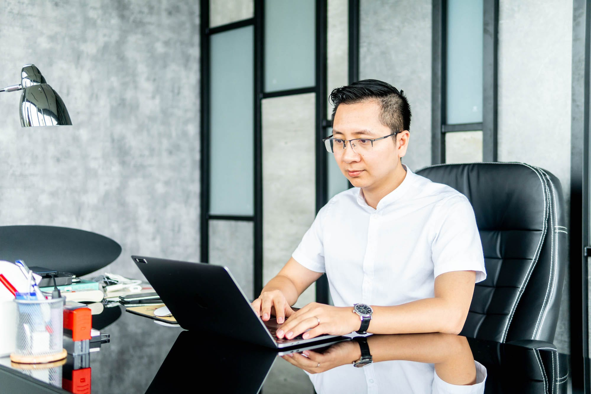 Luxstay and CEO Steven Nguyen: Pioneering Homesharing For Vietnam