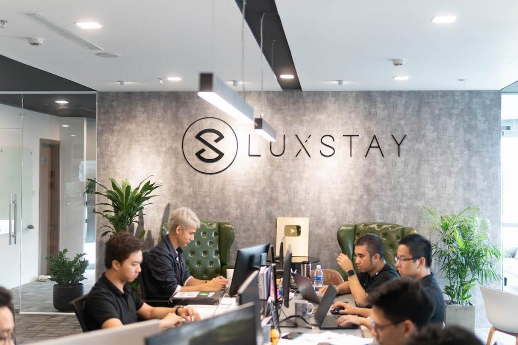 Luxstay Image 6