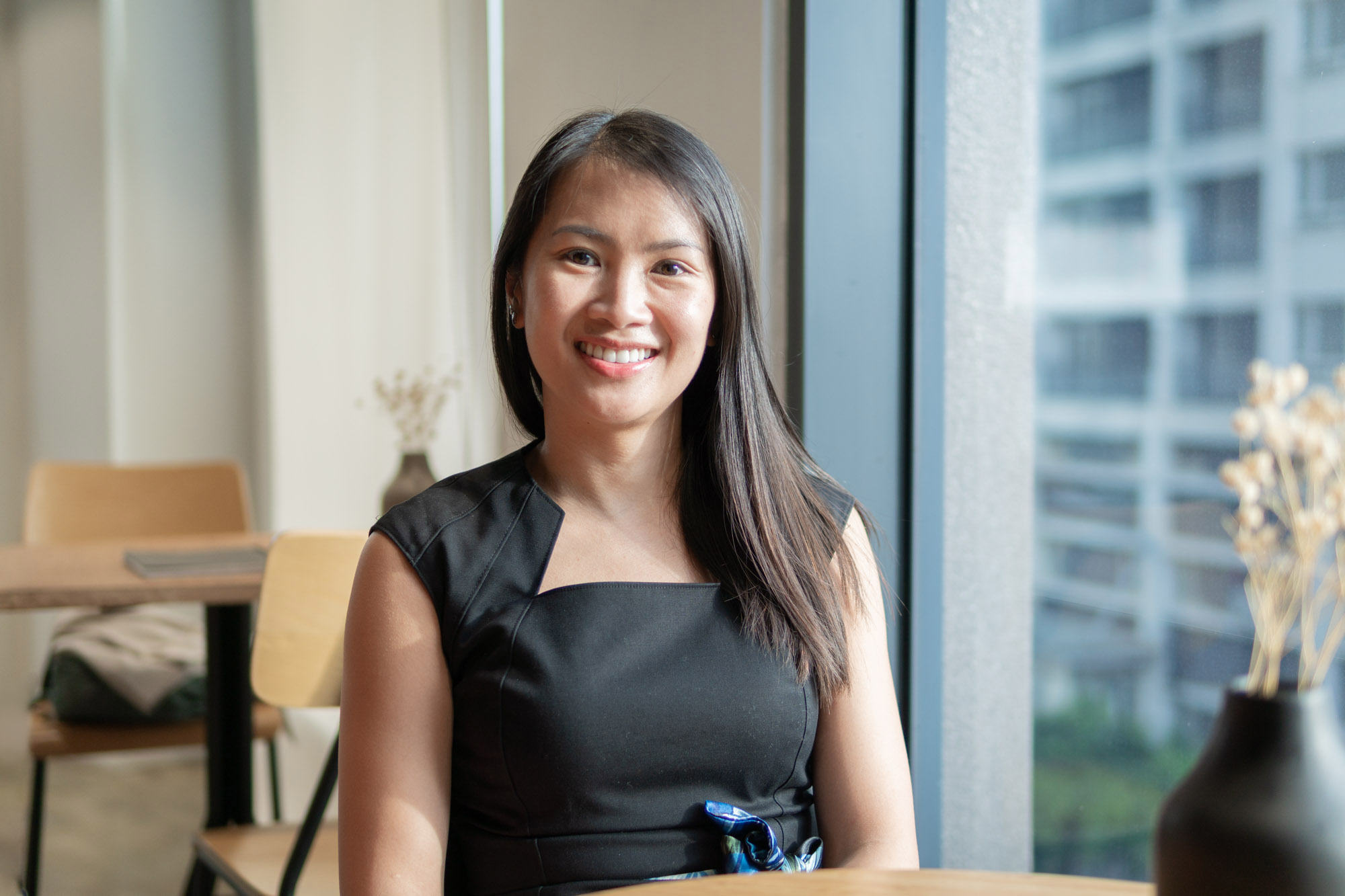 A Working Woman: CEO Amy Tran On Growth And International Career Lessons
