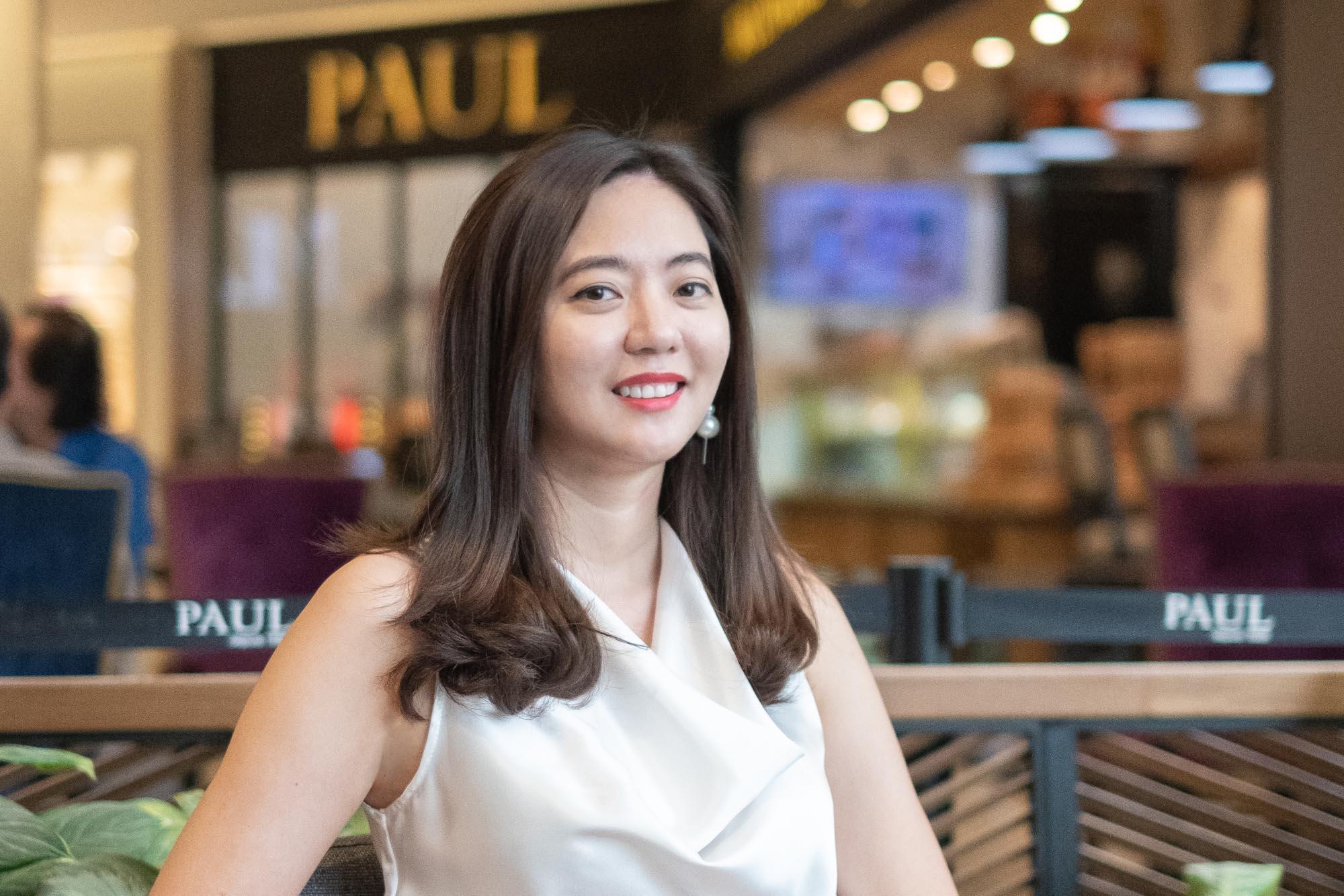 GoBear Mai Vu feature photo