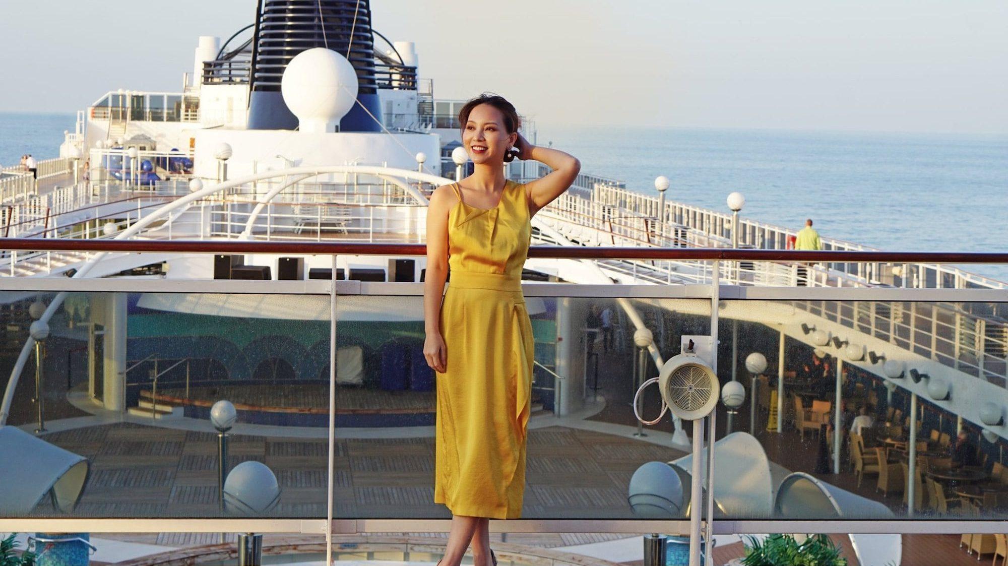 A Working Woman: Hannah Nguyễn - Người phụ nữ lan tỏa những giá trị đẹp