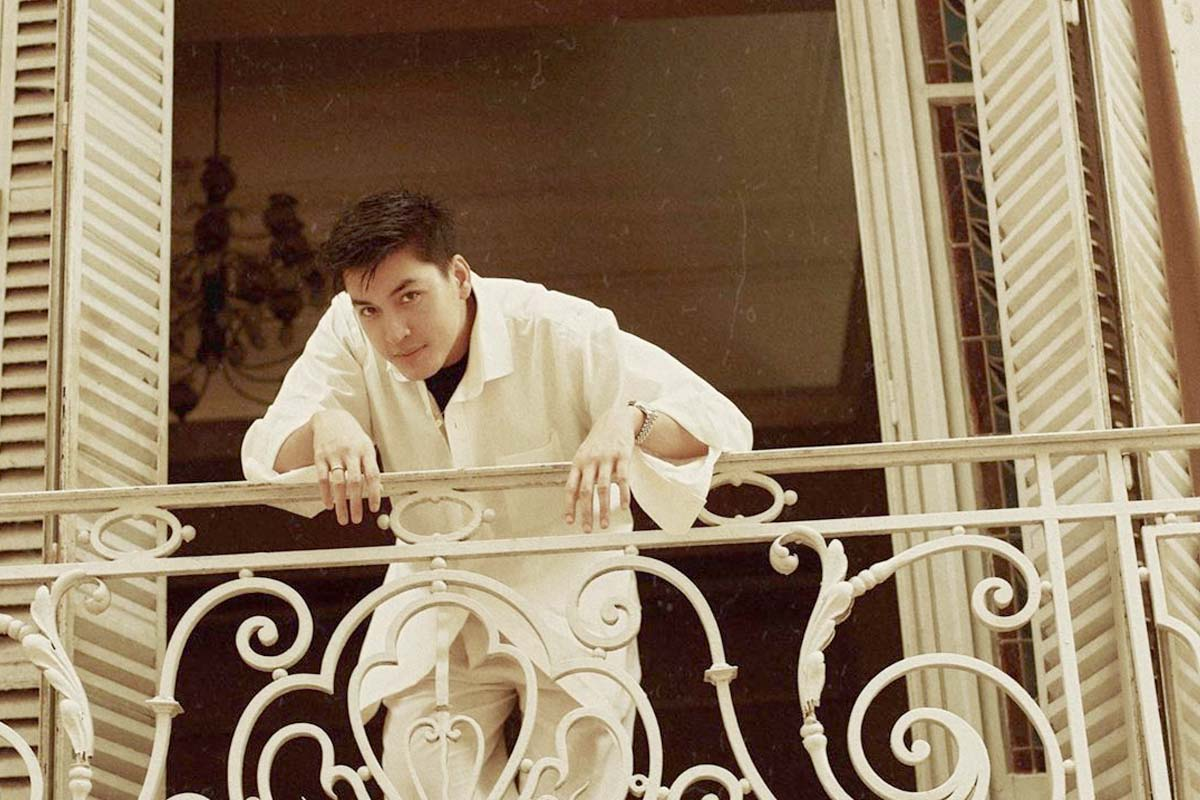 Nghề Lạ: Quang Đại