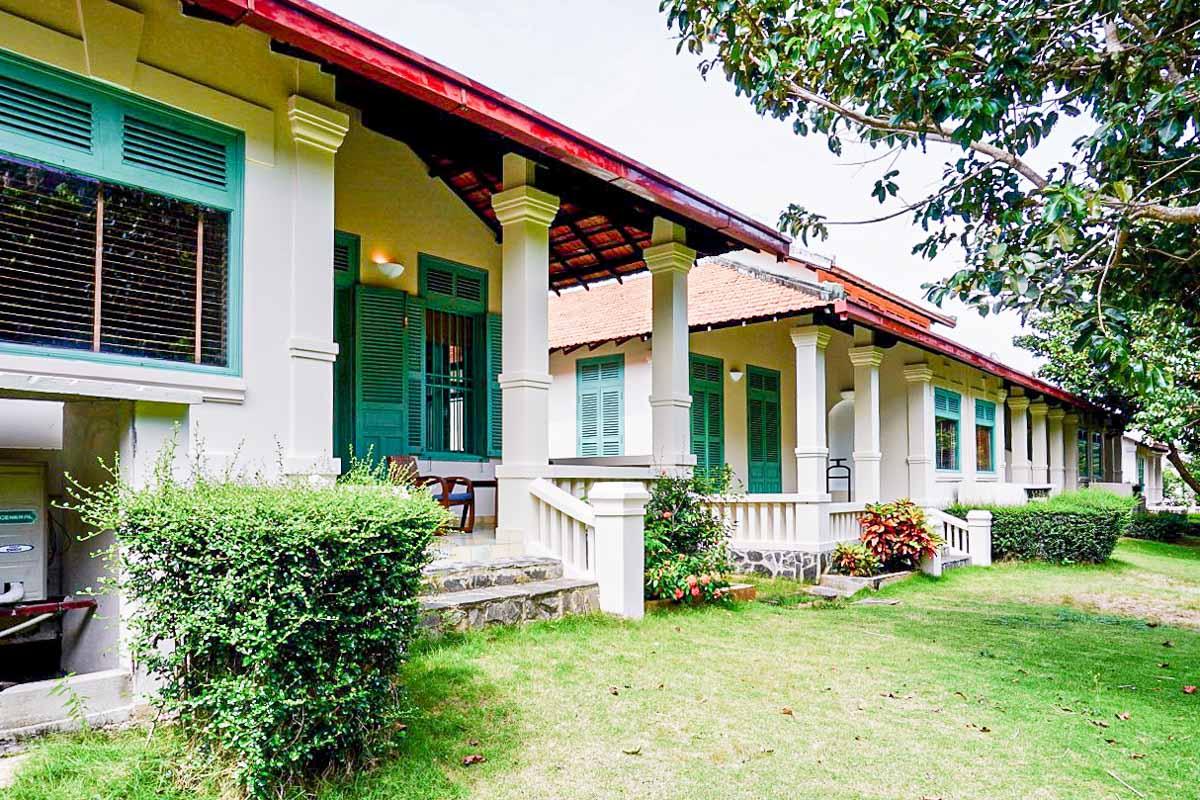Poulo Condor Boutique Resort & Spa: New Serenity On Con Dao's Historic Beaches-4
