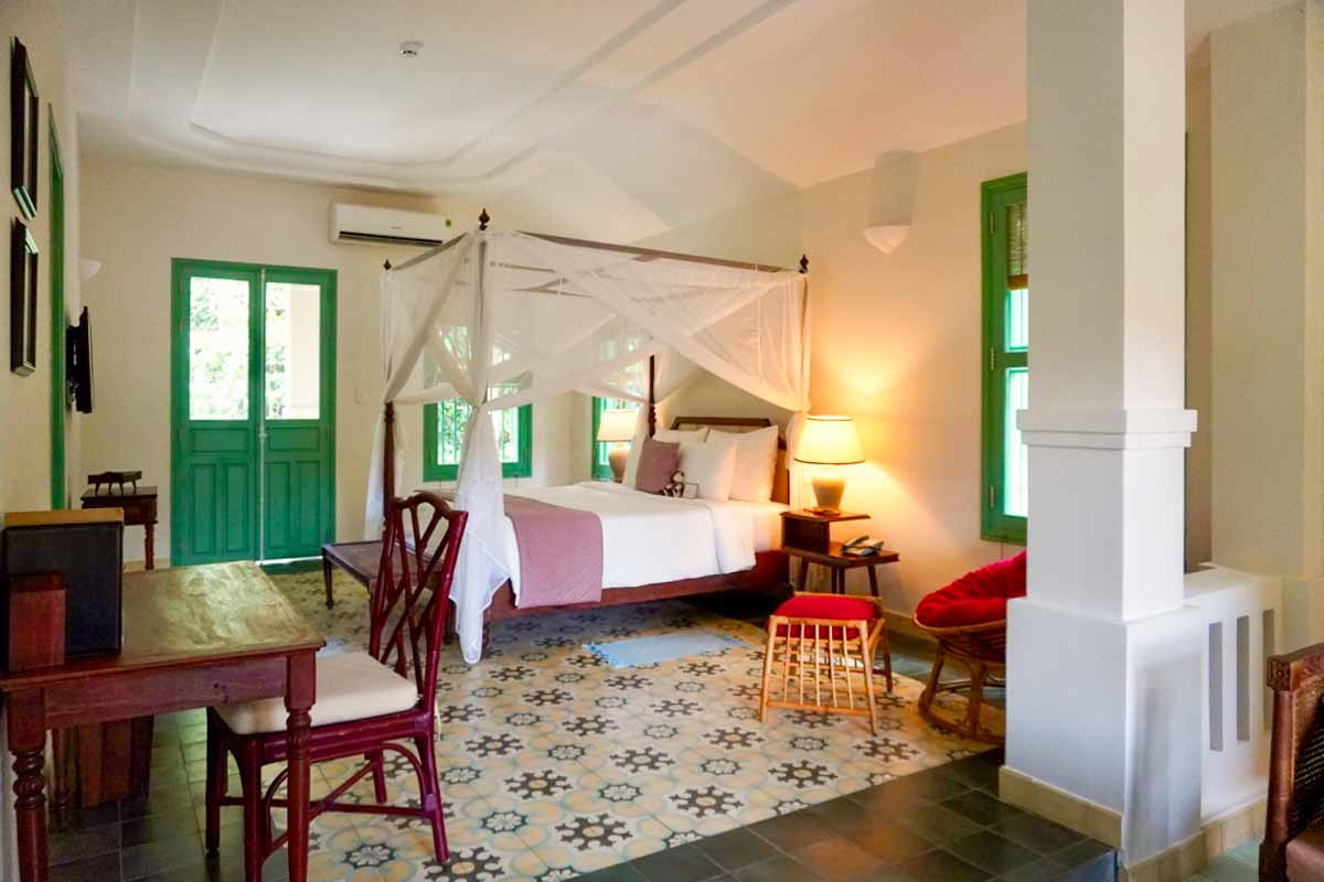 Poulo Condor Boutique Resort & Spa: New Serenity On Con Dao's Historic Beaches-3
