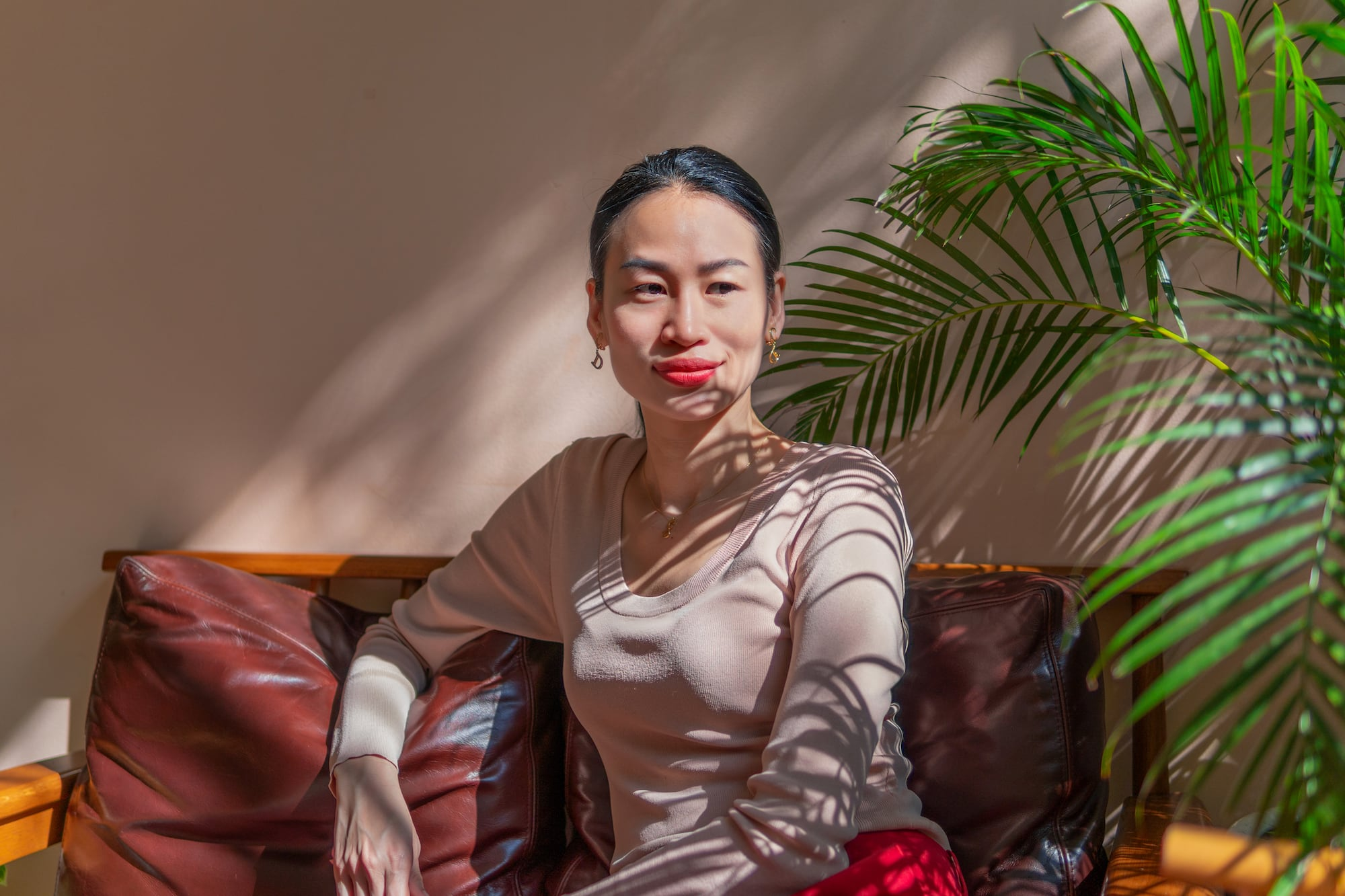 Ask A Senior: Catwalk Director Trương Thanh Trúc