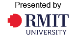 presented by RMIT