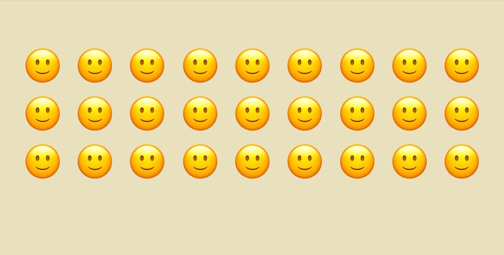 Emoji Featured Image