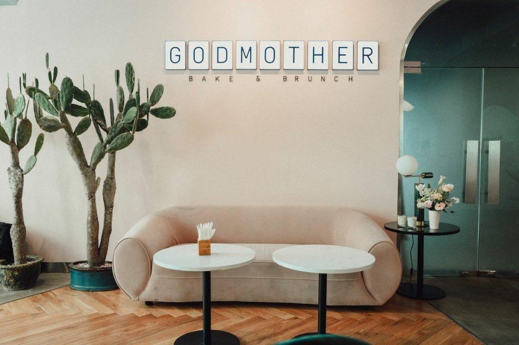 Godmother 2