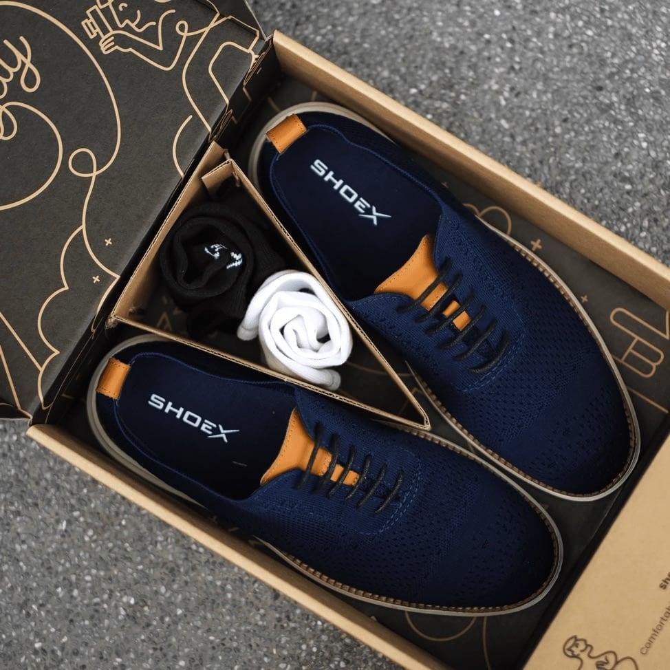 ShoeX 5