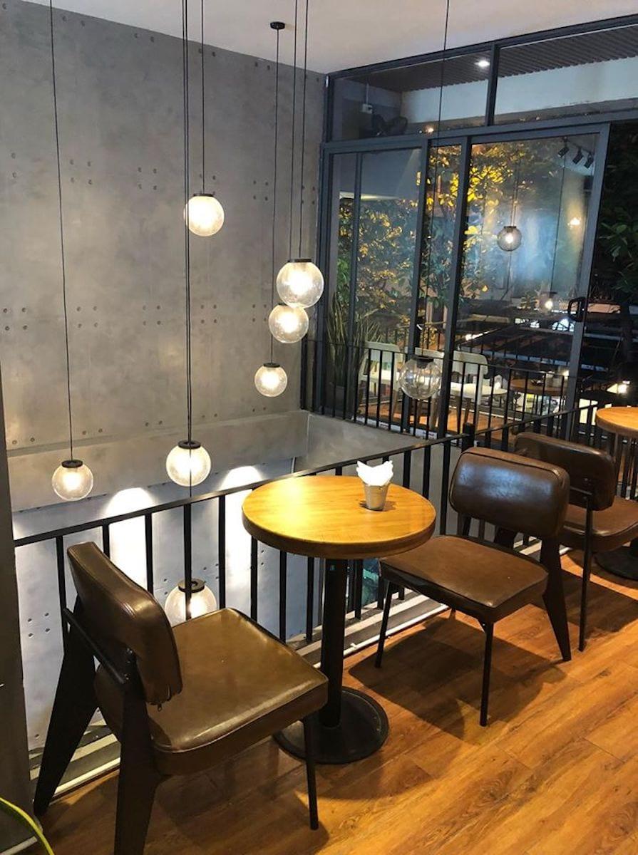 Tận hưởng ngày lạnh Hà Nội với 7 địa điểm cà phê trứng đậm chất riêng-5