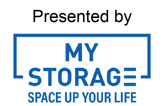 presented by mystorage