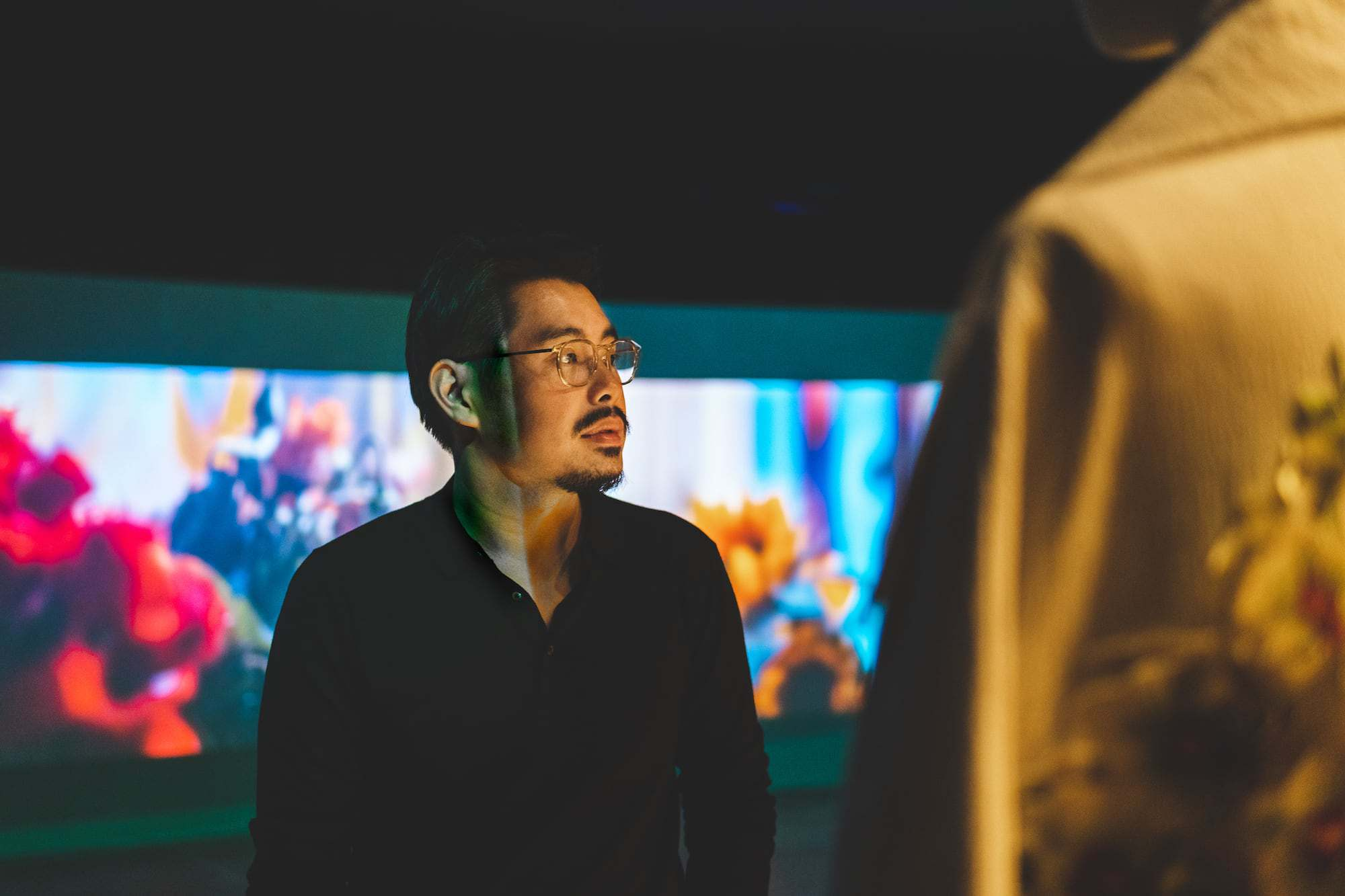 Cong Tri's Latest Show, Cuc Im Lang: A Spotlight On The Collaboration With Filmmaker Bao Nguyen