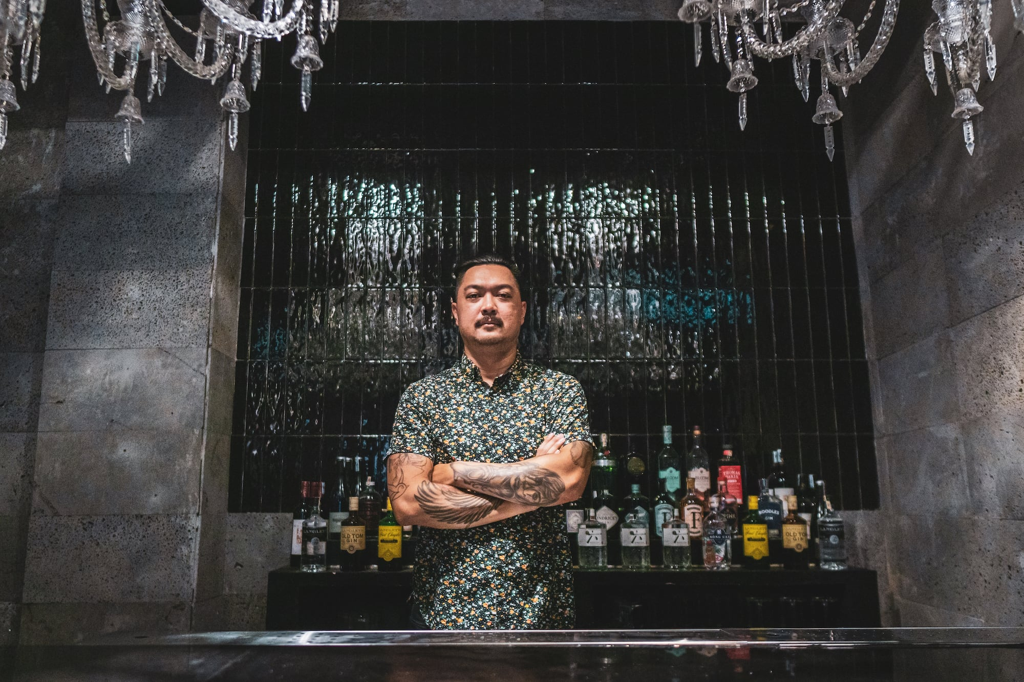 Ask A Senior: Calvin Bui Shares His Insights Of Opening Restaurants In Saigon