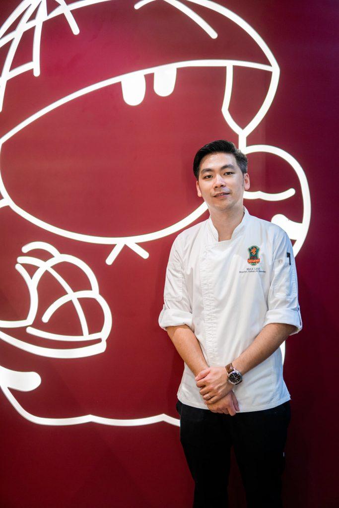 Lee Ho Ma 2