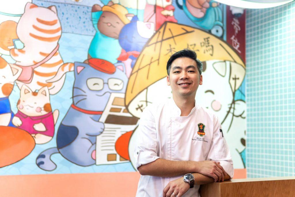 Lee Ho Ma Featured