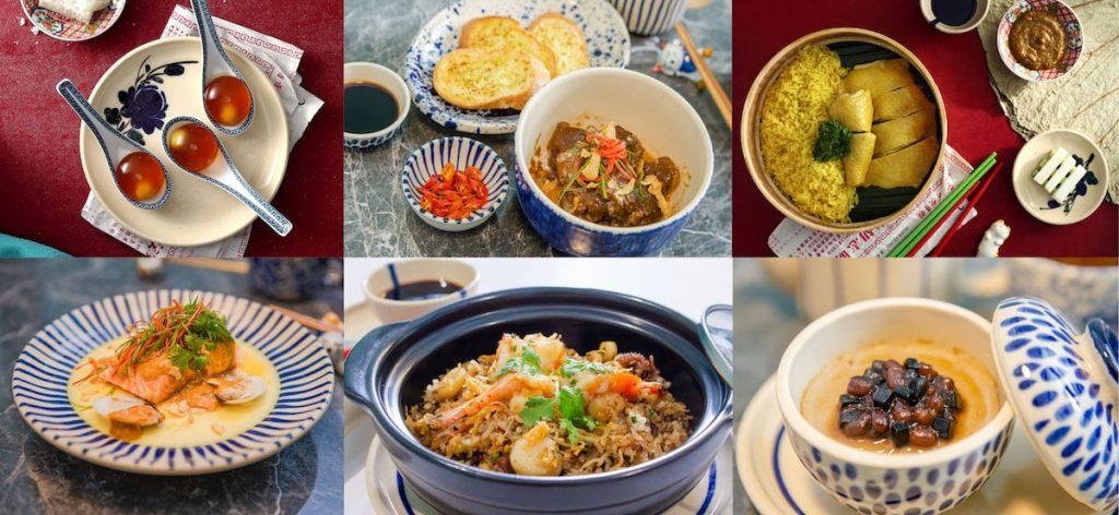 Lee Ho Ma Food