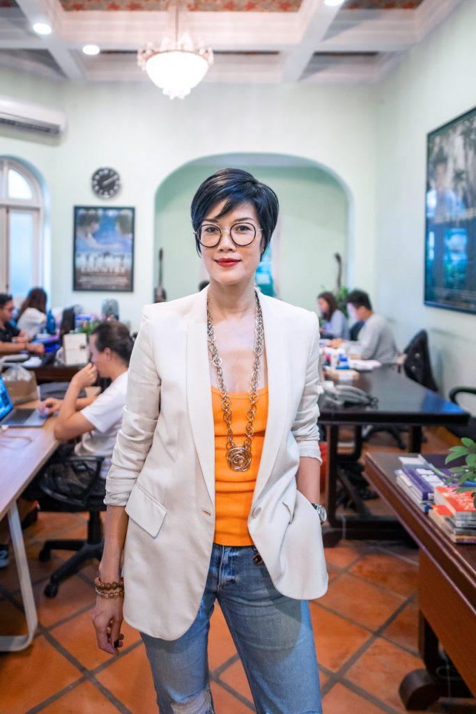 Mrs Kim Oanh 5