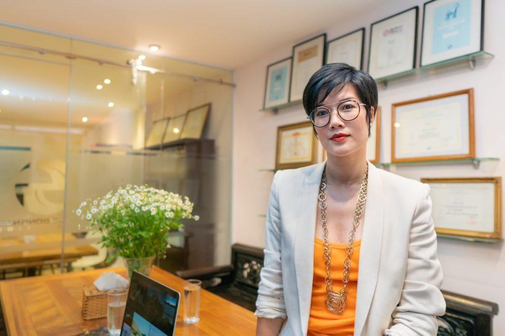 Mrs Kim Oanh 6