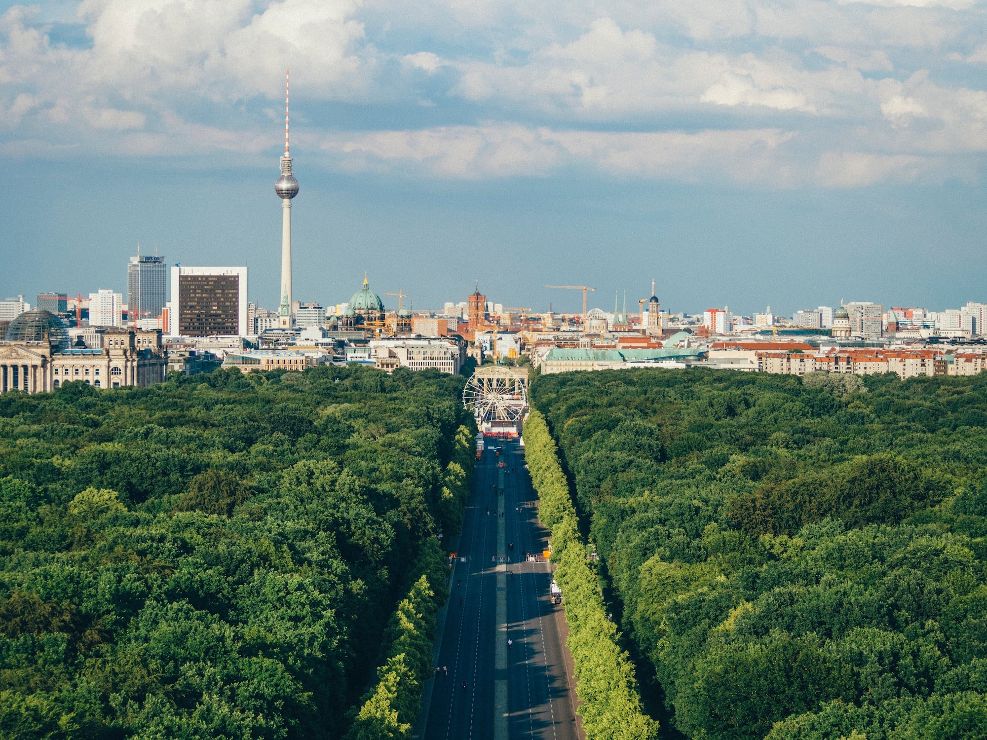 Startup Germany Featured Image