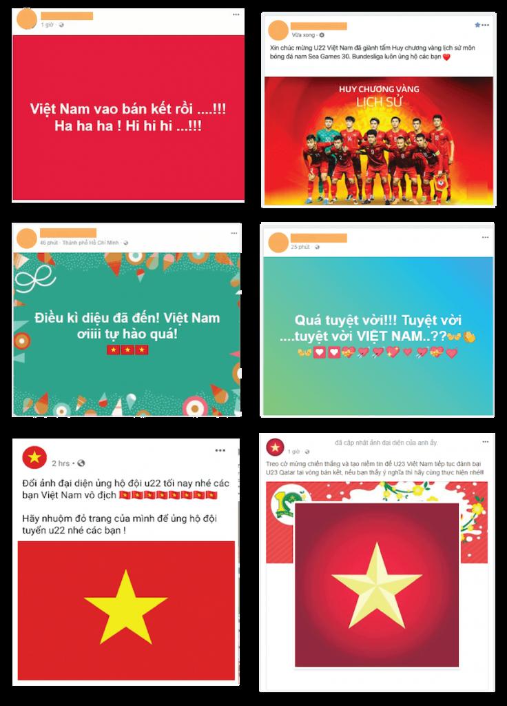 đức tính Việt