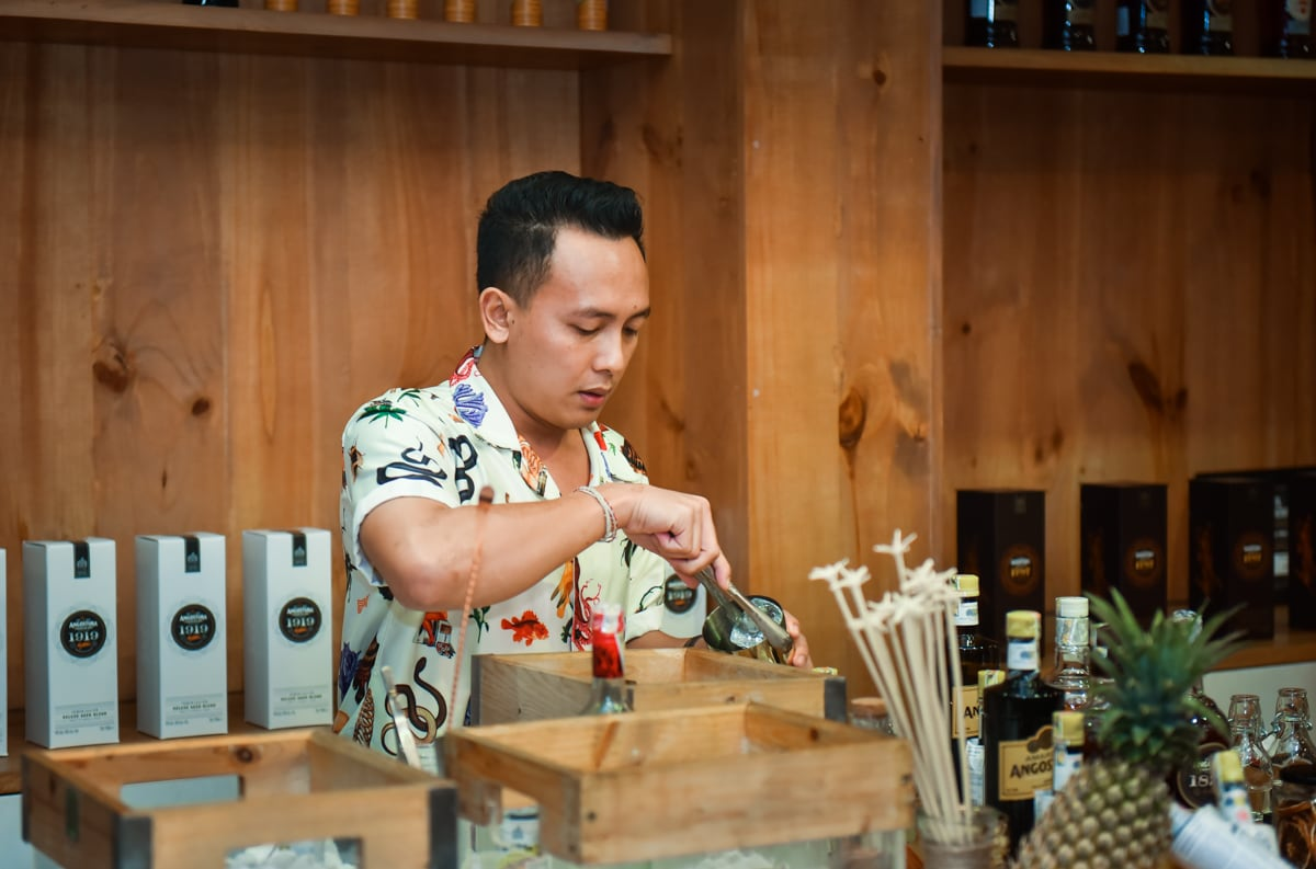 Angostura Bitter Competition 6