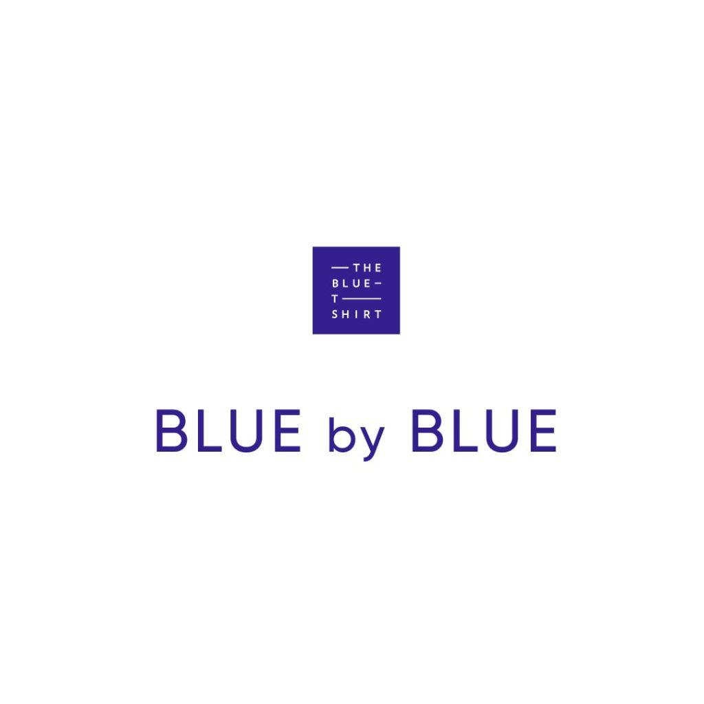 Blue by blue 4