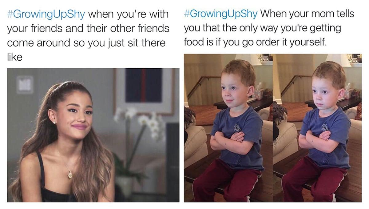 growingupshy