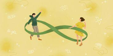 Bí quyết để mối quan hệ dài lâu? Không, nó không phải tình yêu!