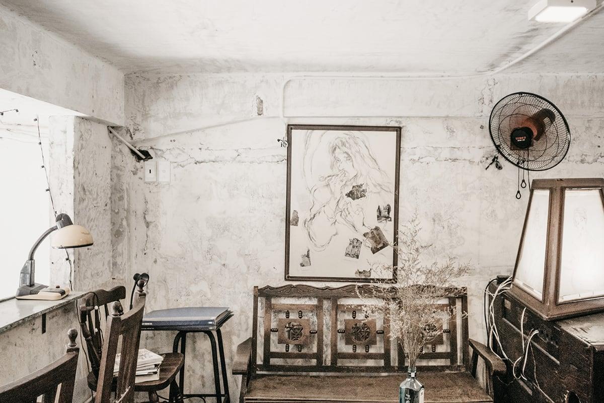 Hoàng Thị Cafe