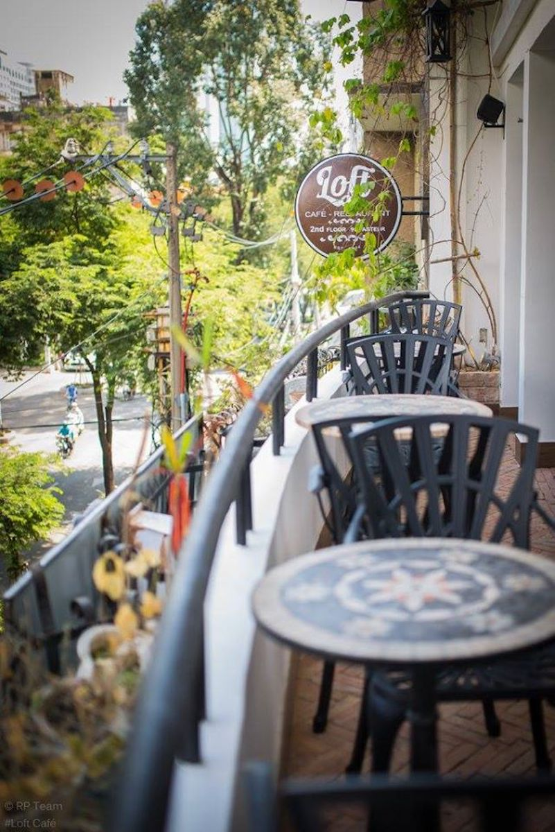 The Loft Cafe & Bistro