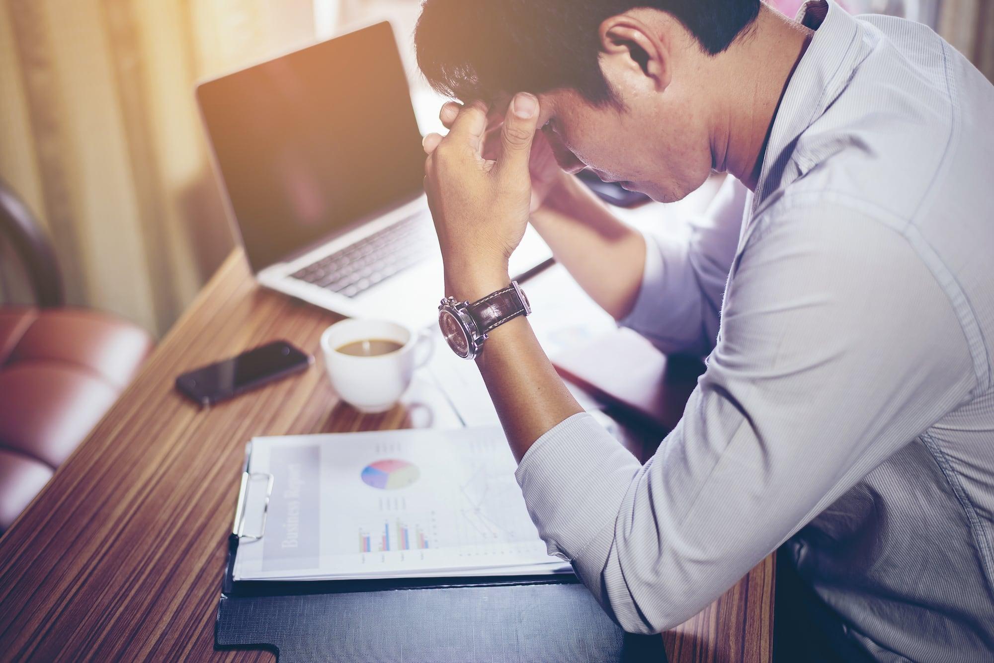 Vì sao lúc nào cũng thấy buồn ngủ trong giờ làm? - Vietcetera