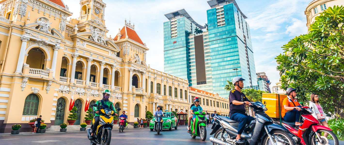Beyond Pho – A Non-Foodie Guide To Saigon