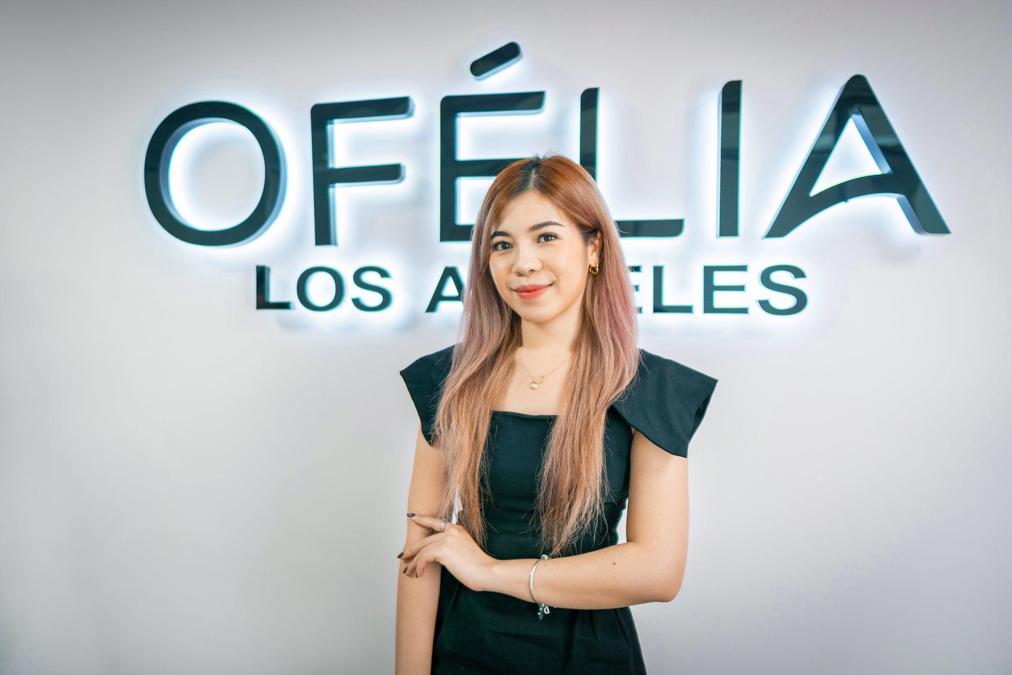 Vietnamese Innovator: Changmakeup  -  Biến đam mê thành sự nghiệp