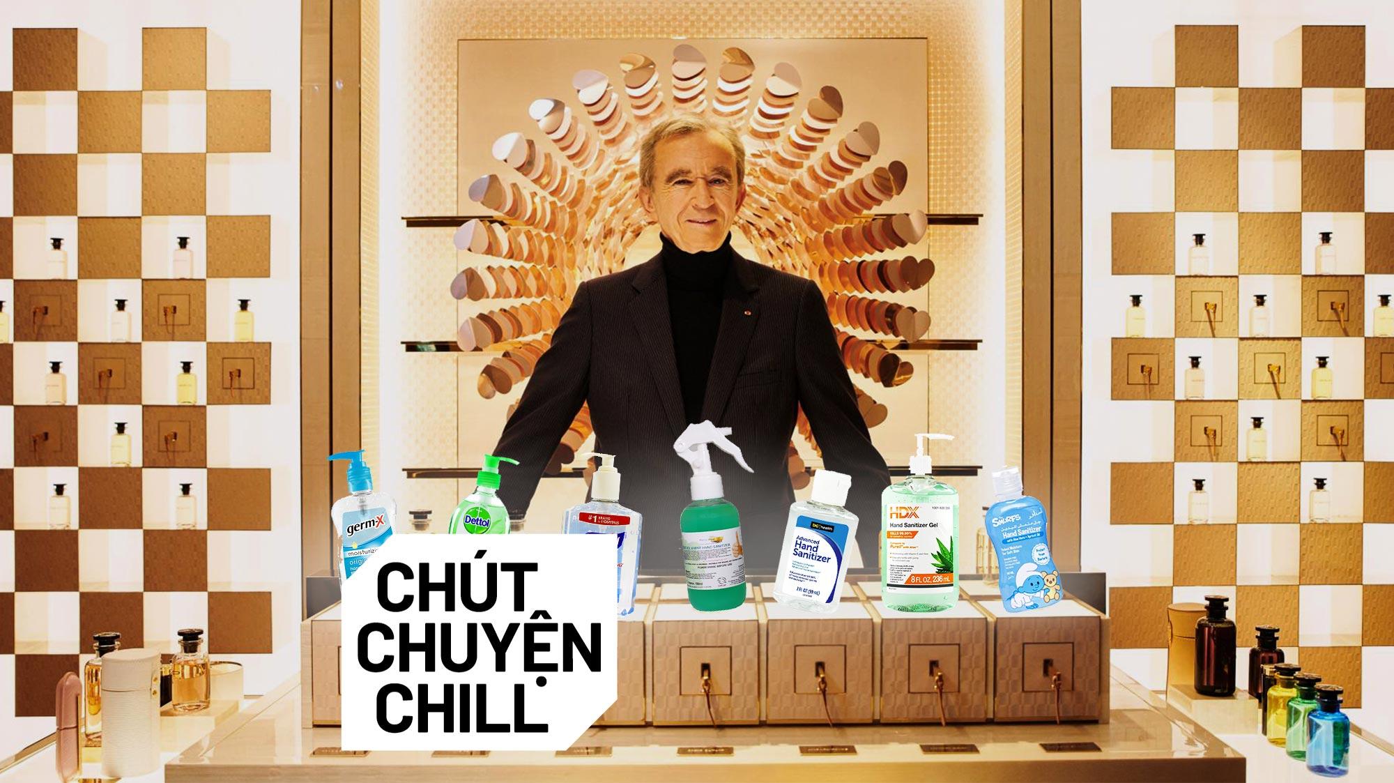 Chút Chuyện Chill: Làng thời trang lần lượt đóng cửa hàng, đi quyên góp, sản xuất khẩu trang vải và nước rửa tay
