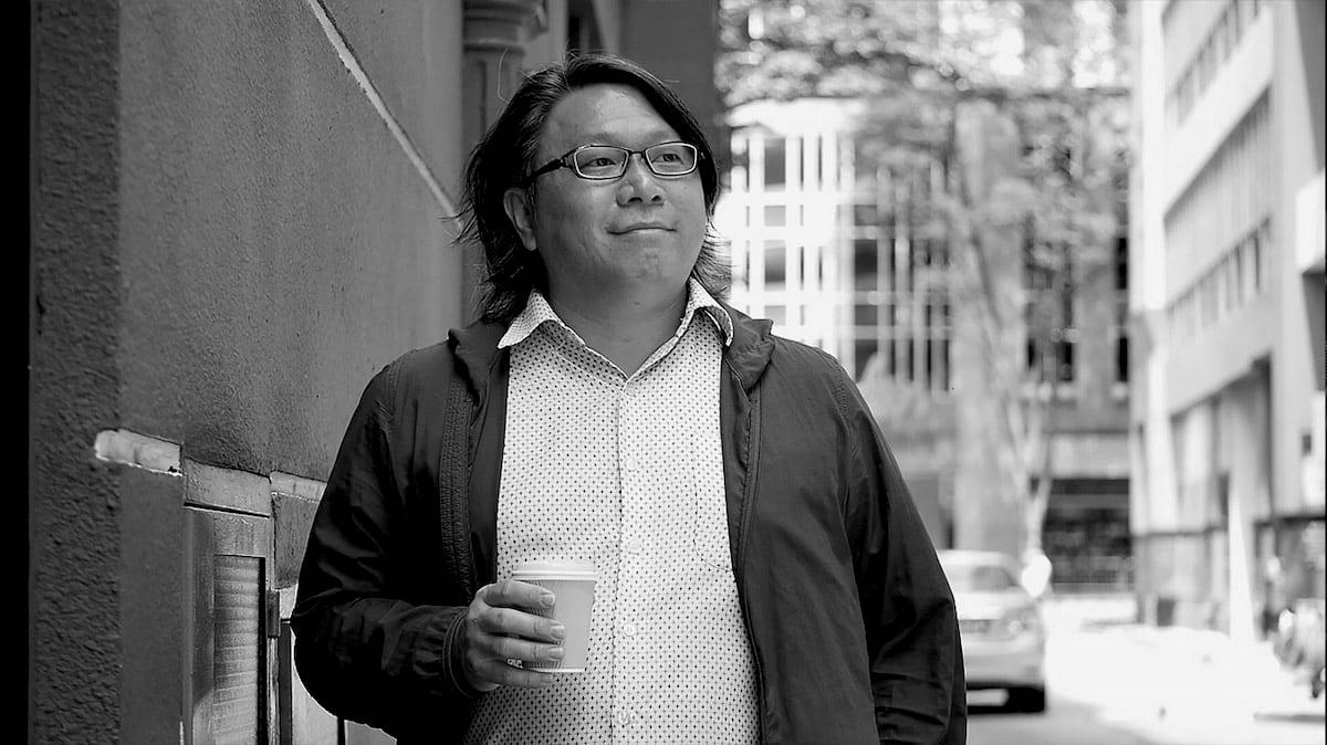 Ham Tran Filmmaker