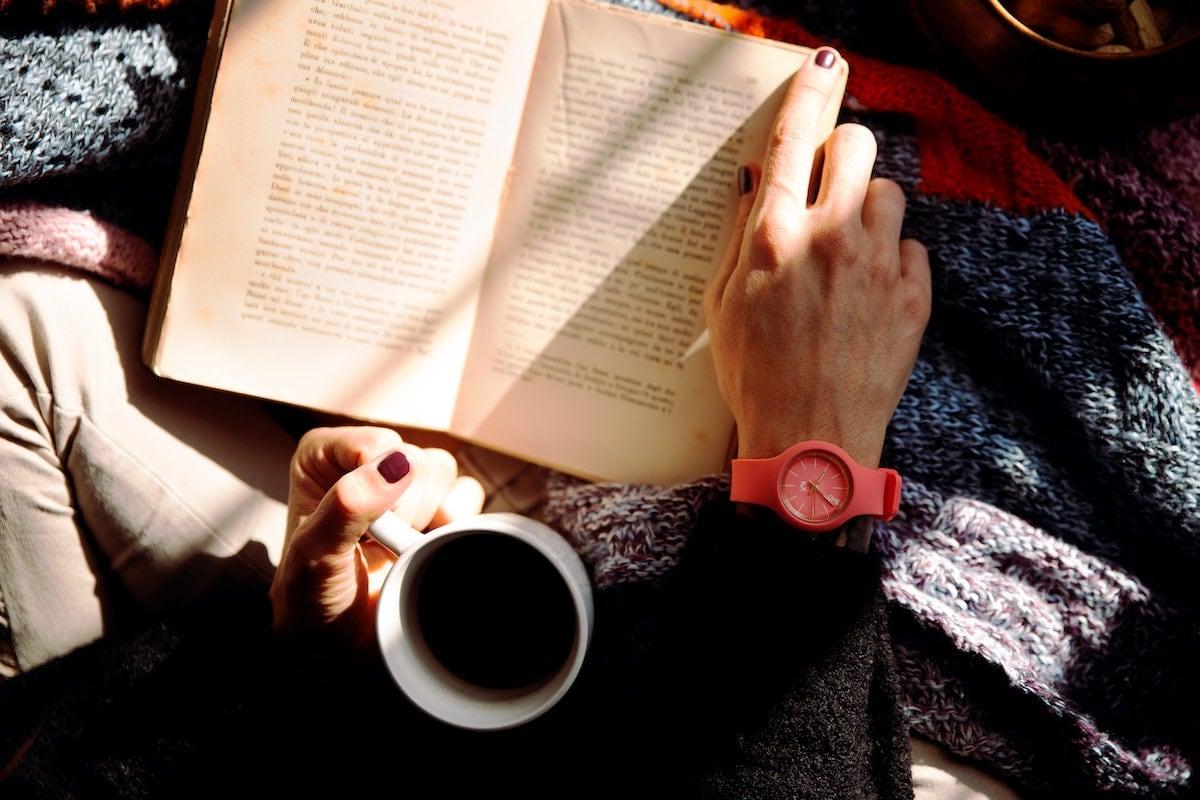 học thêm kỹ năng, đọc sách
