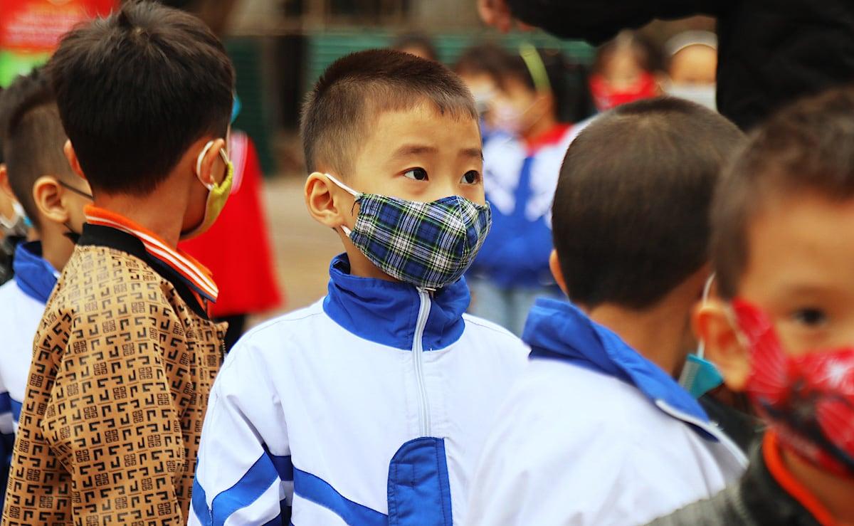 Vắng Tây, không múa quạt: 6 Nét lạ của Sài Gòn mùa dịch-0