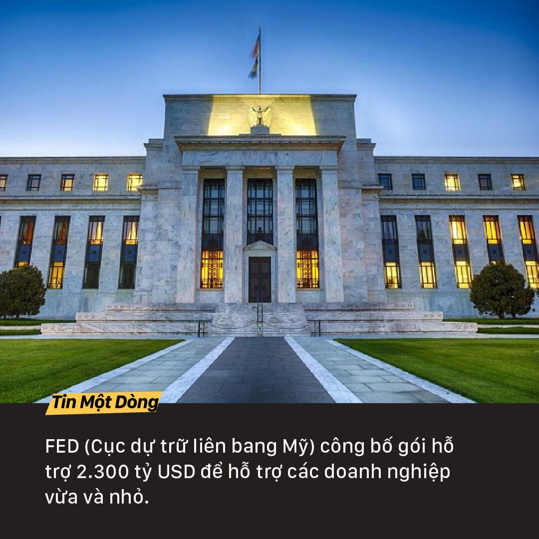 Tin Một Dòng: Liệu đây có phải thời điểm vàng để đầu tư chứng khoán?-2
