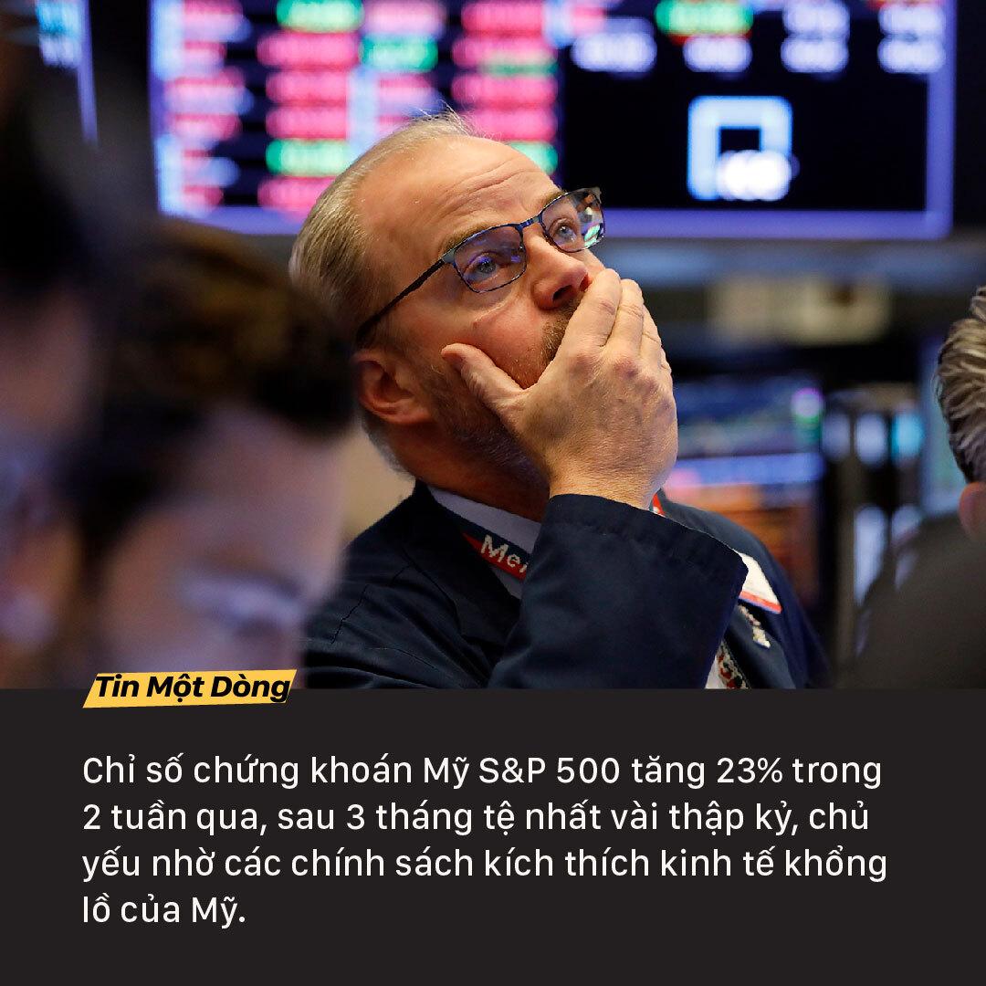 Tin Một Dòng: Liệu đây có phải thời điểm vàng để đầu tư chứng khoán?-3