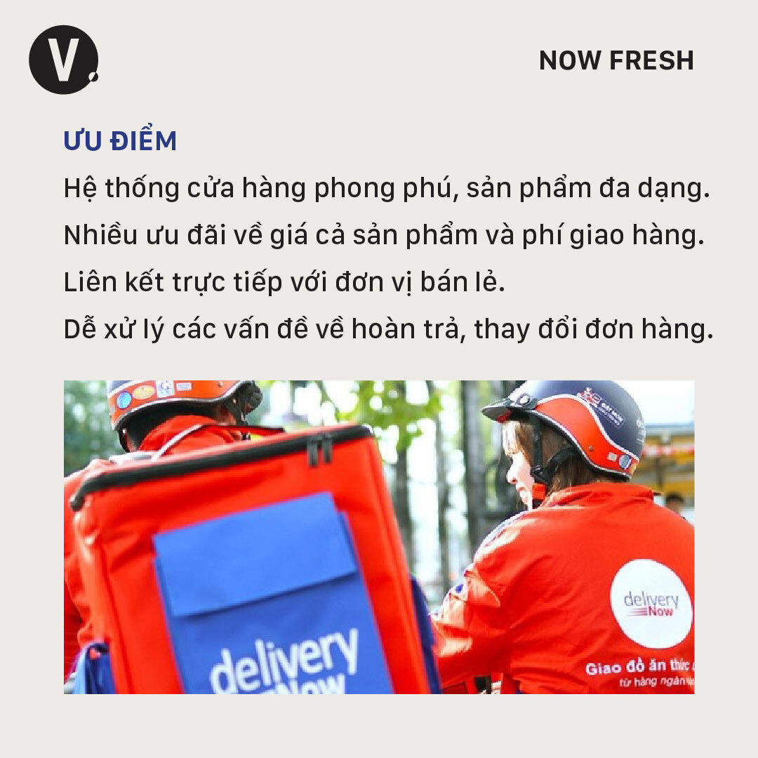 now fresh ưu