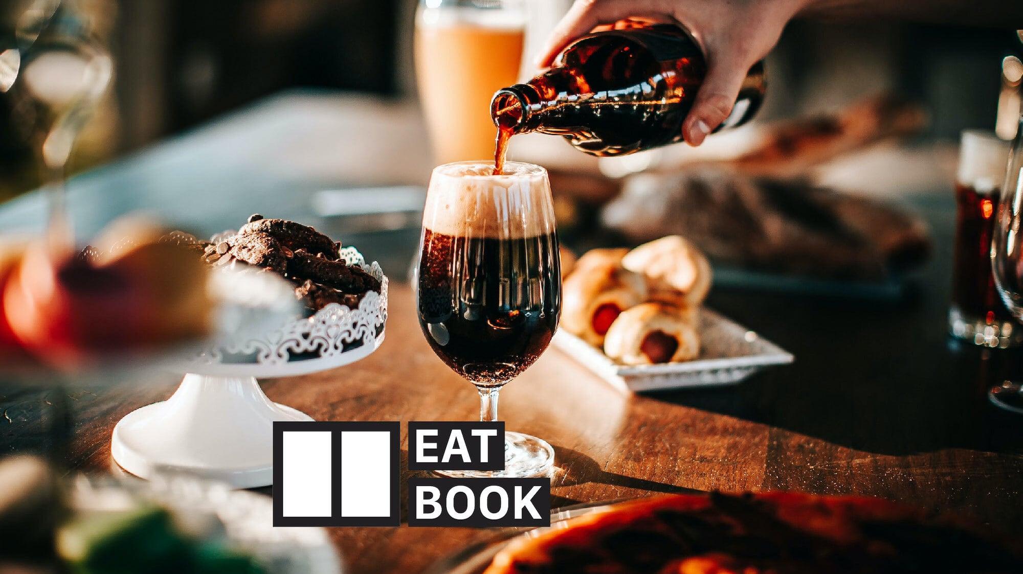 EatBook: Tự tay chuẩn bị bàn nhậu no say
