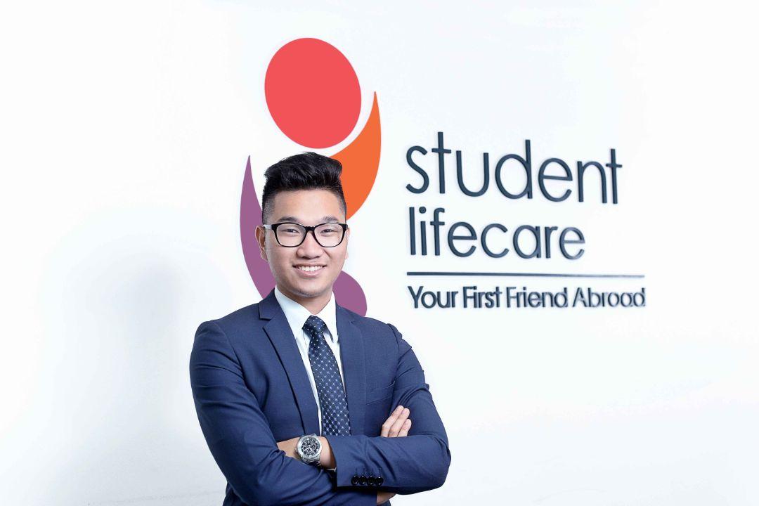 #WFHTips: Kinh nghiệm làm việc từ xa 4 năm của Eric Hà, CEO Student Life Care