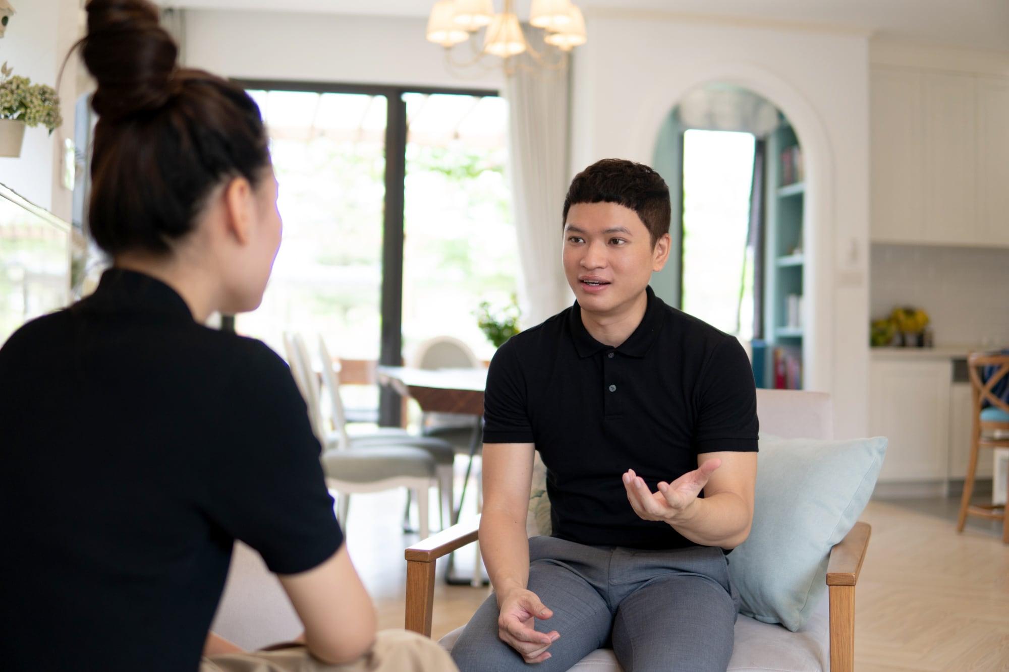 Ask A Senior: Về tư duy sáng tạo & Chất liệu mới trong kiến trúc — nội thất cùng KTS Nguyễn Hữu Vinh