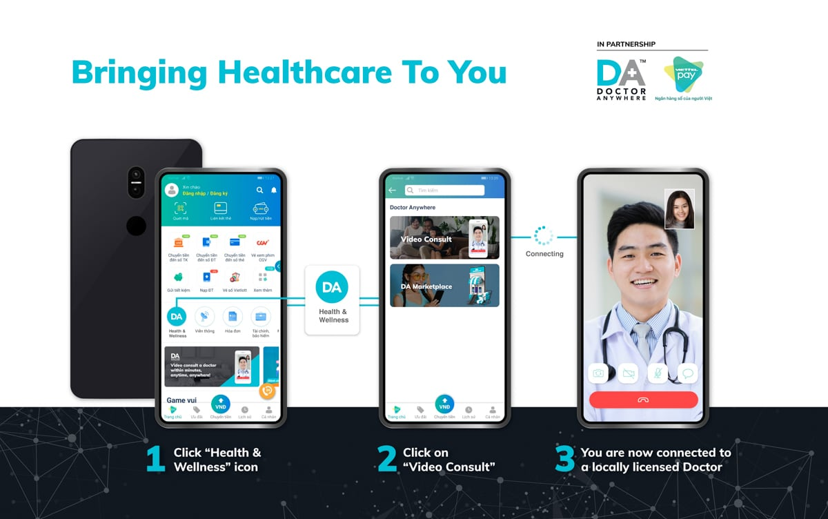 Doctor Anywhere 2