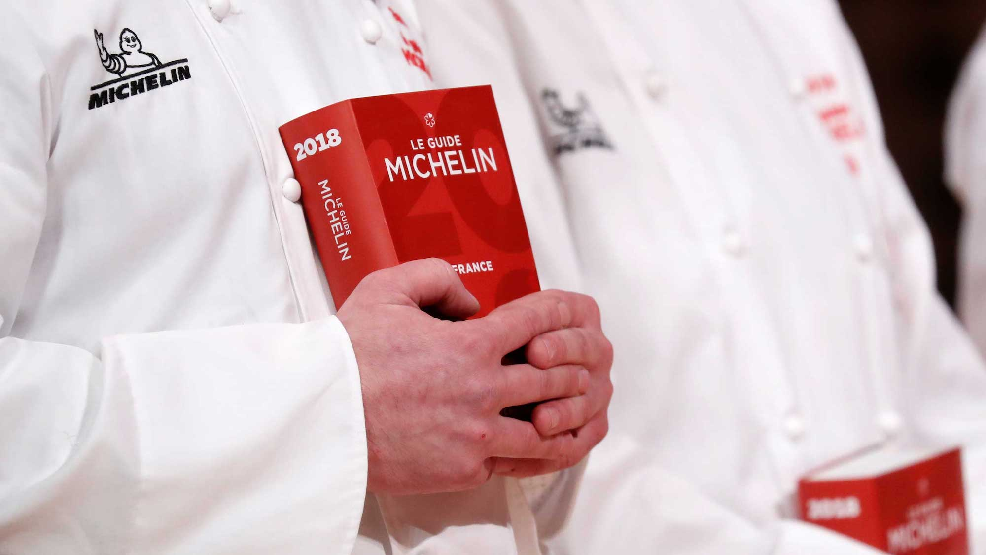 Những điều cần biết và vì đâu sao Michelin vẫn chưa bén duyên với Việt Nam